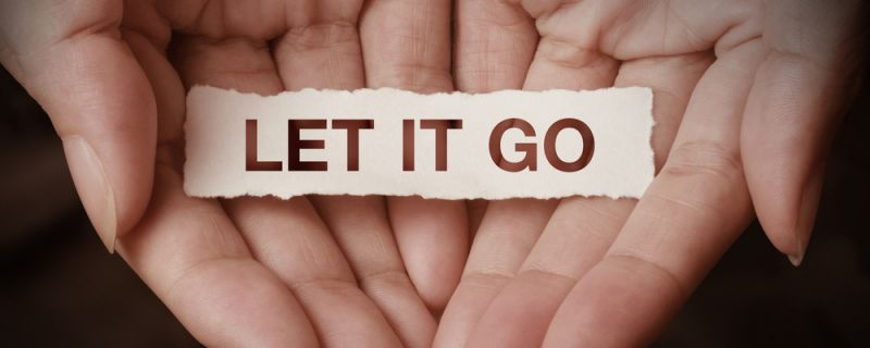 """HOW TO """"LET GO"""" …OF THE ROPE (Part 3) BY James Mapes"""