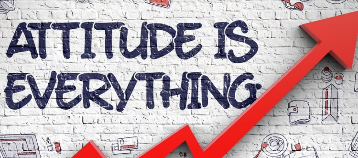 How to Adjust Your Attitude by James Mapes