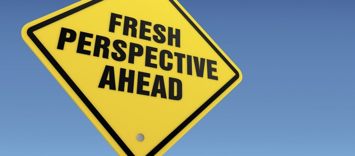 HOW TO REFRAME YOUR THINKING: A CHANGE OF PERSPECTIVE