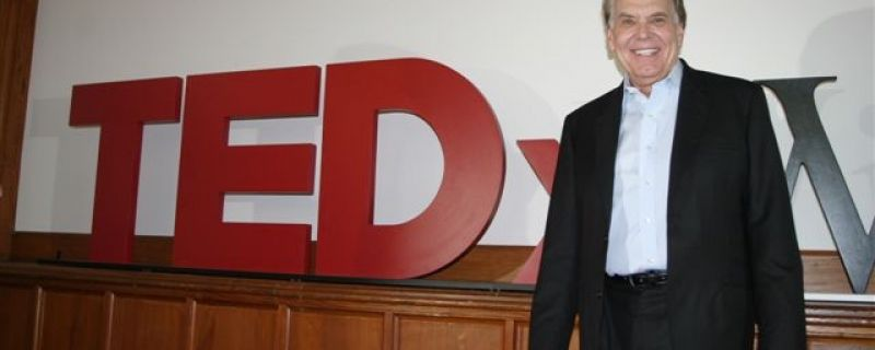 Seven Lessons Learned from TEDx on Giving Breakthrough Presentations by James Mapes
