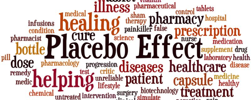 """HOW TO HARNESS THE POWER OF """"THE PLACEBO EFFECT"""" IN SIX STEPS"""