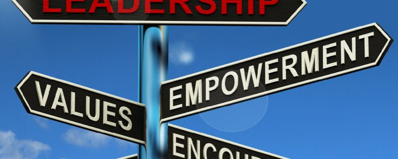 TRUE LEADERSHIP:   A NEW PERSPECTIVE ON AN EVASIVE SUBJECT