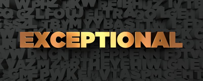 11 TRAITS FOR LIVING AN EXCEPTIONAL LIFE by James Mapes