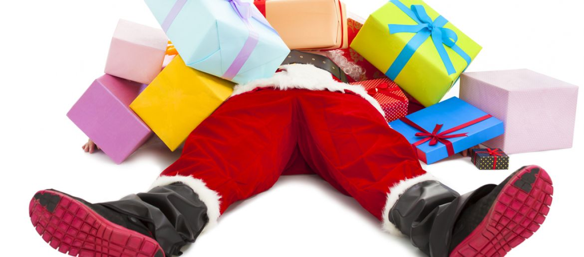 9 STRATEGIES GUARANTEED TO REDUCE HOLIDAY ANXIETY AND KEEP YOU SANE